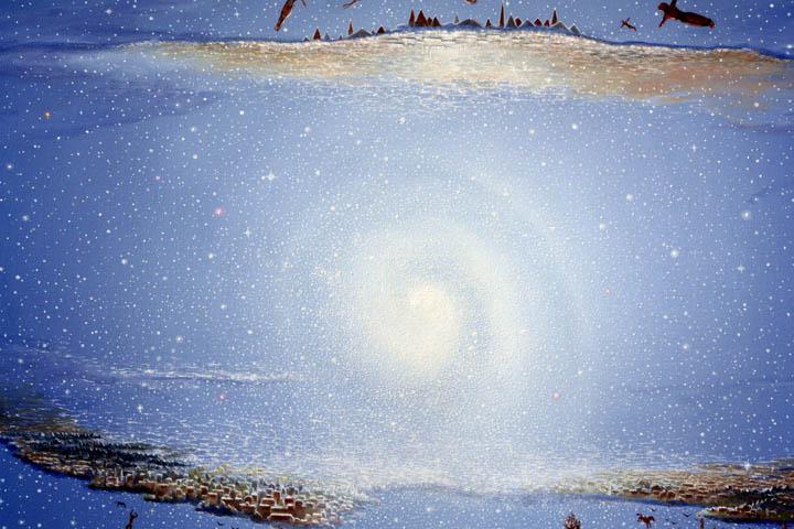 Infinity ~ Stars