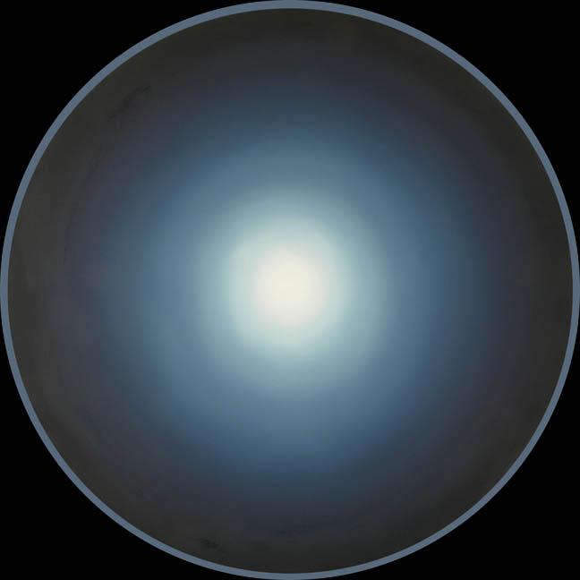 Infinity (third blend)